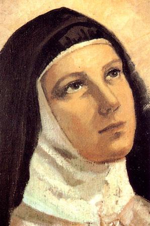 Teresa von avila hingabe in die h nde gottes dein bin - Teresa von avila zitate ...