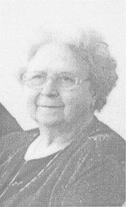 Dorothea Hilbig