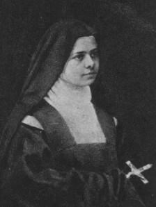 Elisabeth von der Heiligen Dreifaltigkeit