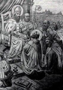 Regula Ordinis Carmelitarum