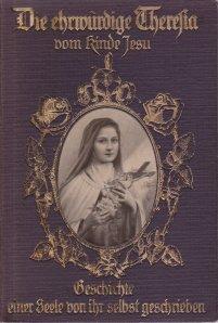 Therese von Lisieux Buchcover 1746x2596