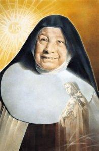 Selige Maria Crocifissa Curcio